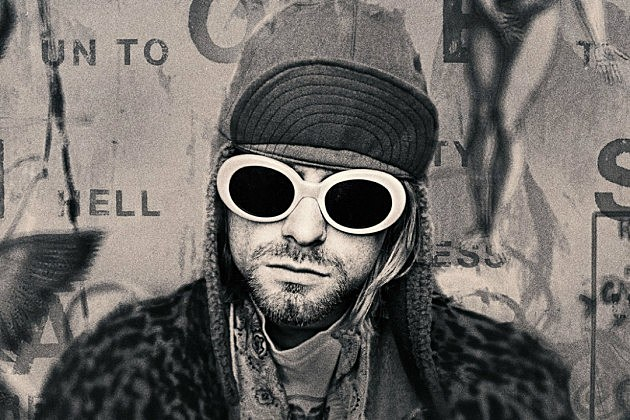 Image result for kurt cobain montage of heck