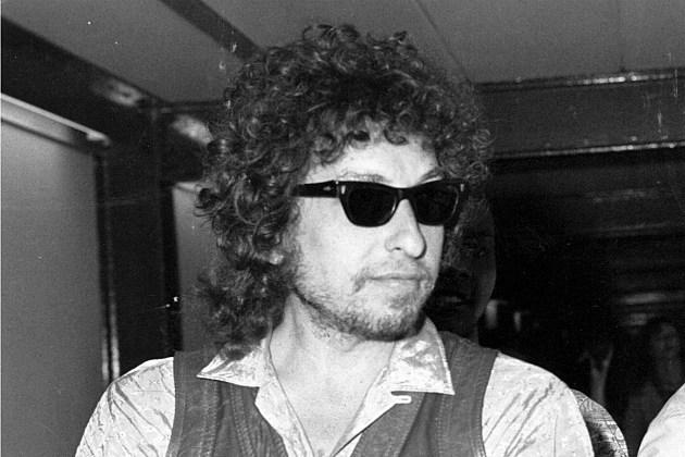 Good news: Mack Hayden over at Salon has found the new Bob Dylan . I ...