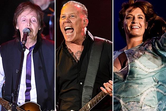 The Beatles Polska: Paul McCartney zagra na Festiwalu Lollapalooza