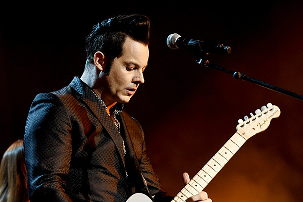 Jack White Is Opening A Third Man Records Pressing Plant