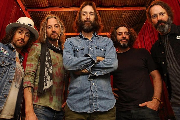 chris robinson brotherhood discogs