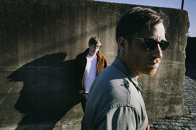 Worst to First: The Black Keys