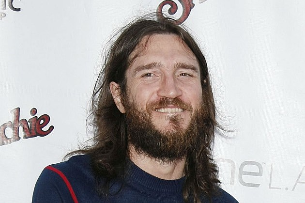 John Frusciante Says He Ll Stop Making Music For The Public