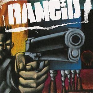 Rancid album cover