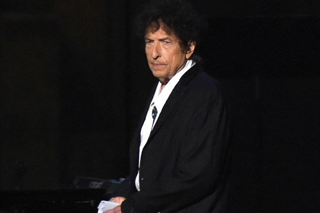 The Real Last Musical Guest On Letterman Will Be Bob Dylan