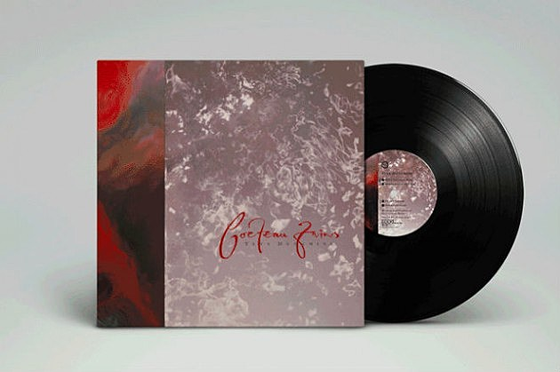 4ad To Reissue Two Cocteau Twins Eps Compilation On Vinyl