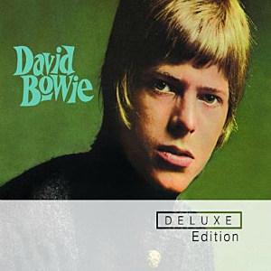 Bowie Deram Album
