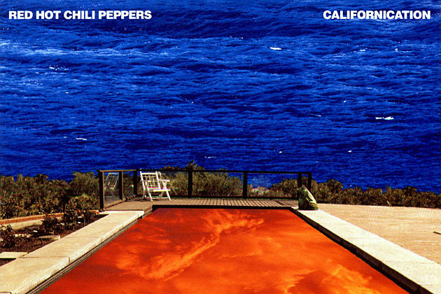 16 years ago a look back at the red hot chili peppers
