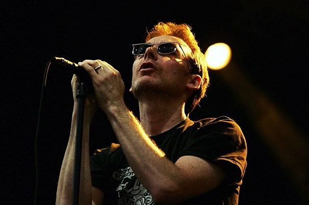 The Jesus And Mary Chain Will Release Live At Barrowlands