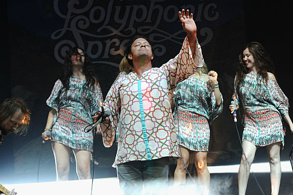 The polyphonic spree beginning stages of dating 1