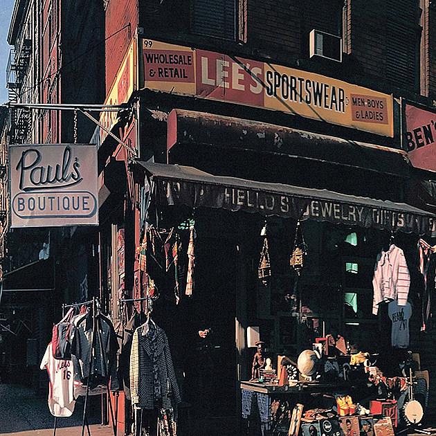 'Paul's Boutique'