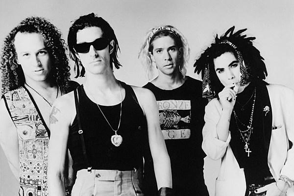 25 Years Ago: Jane's Addiction Release 'Ritual de lo Habitual'