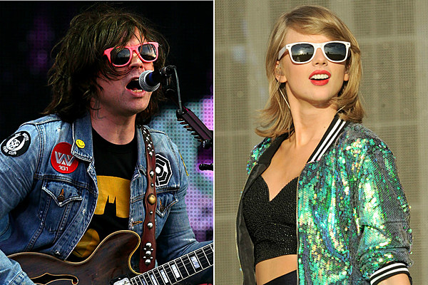 wildest dreams cover ryan adams