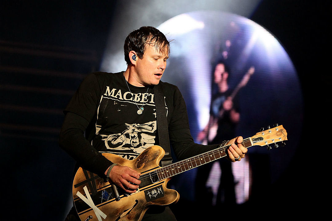Tom DeLonge Sets the Record Straight on Blink-182, UFO Research