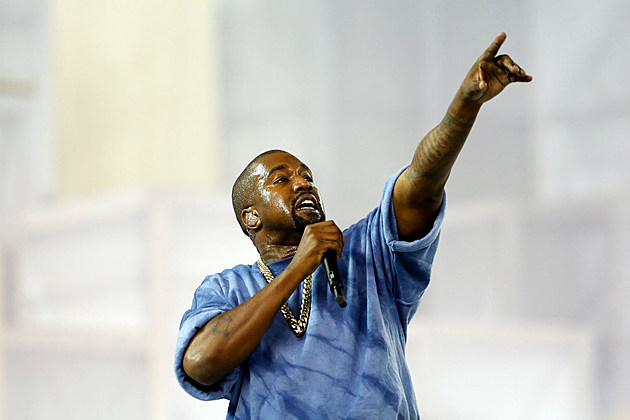 Kanye West: New Album 'Swish' Release Date May Not Be for Two Years ...