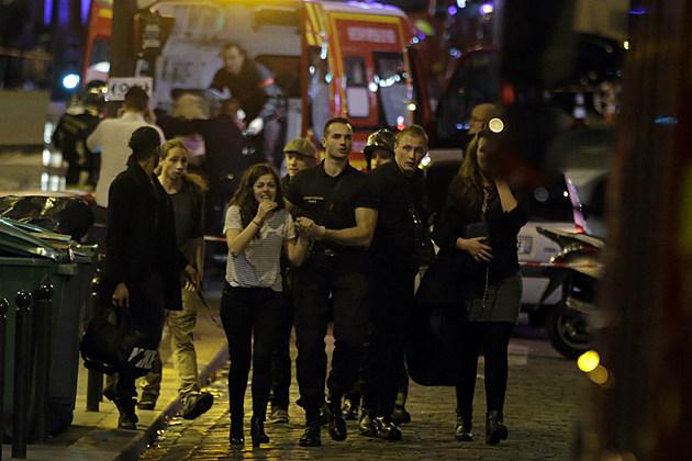 Kenzo Tribouillard, AFP/Getty Images
