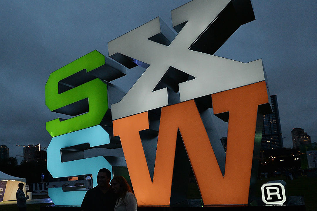 Band boycotting SXSW claiming contract could lead to deportations