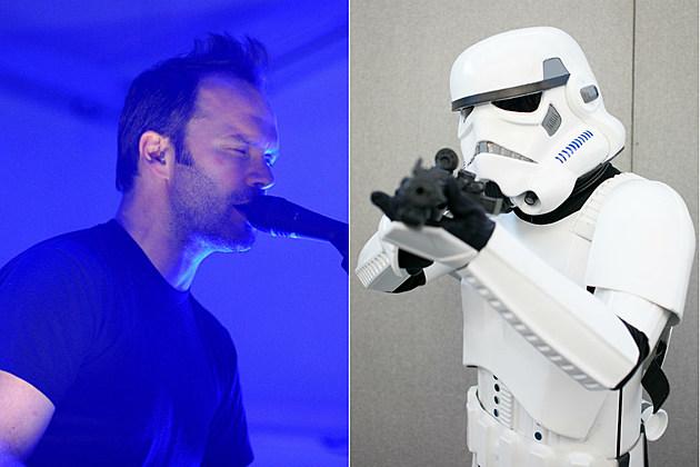 Nigel Godrich / Stormtrooper