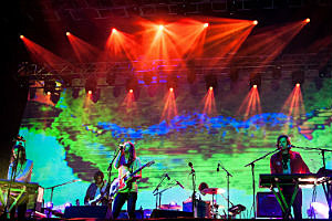 Tame Impala / Cassandra Hannagan, Getty Images