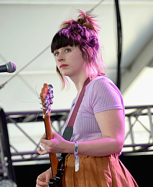 Waxahatchee / Jason Kempin, Getty Images