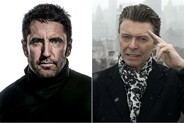 Trent Reznor / David Bowie