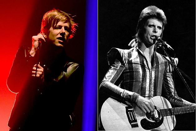 Britt Daniel / David Bowie