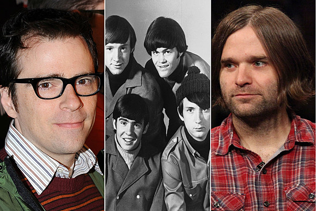 Rivers Cuomo / The Monkees / Ben Gibbard