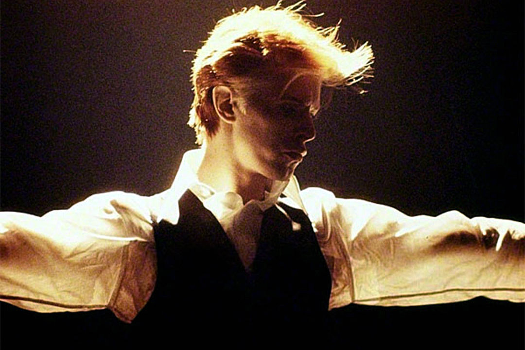 David Bowie's Hair Auctioned for Nearly $20,000