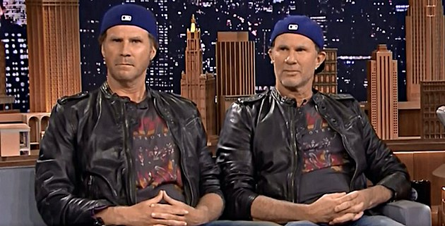 Doppelgangers snl celebrity