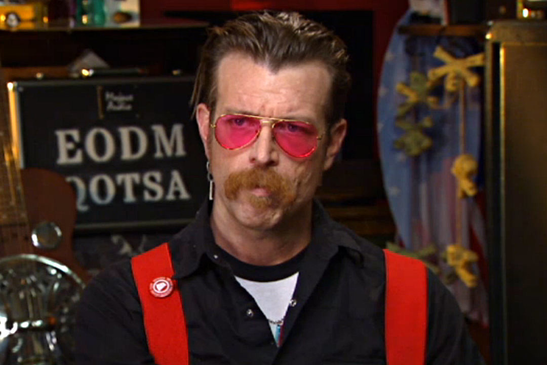 Eagles of Death Metal Dropped From French Festivals Because of Bataclan Comments