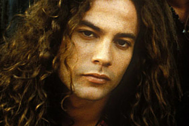 Five Years Ago: Former Alice in Chains Bassist Mike Starr ...
