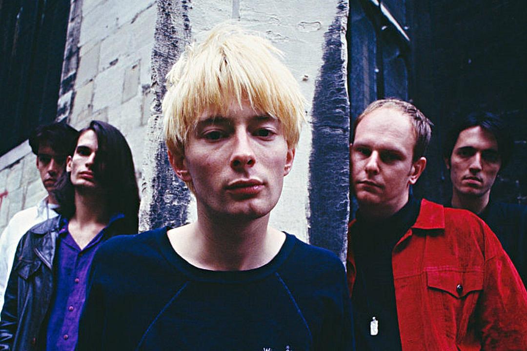 Top 10 Radiohead Songs