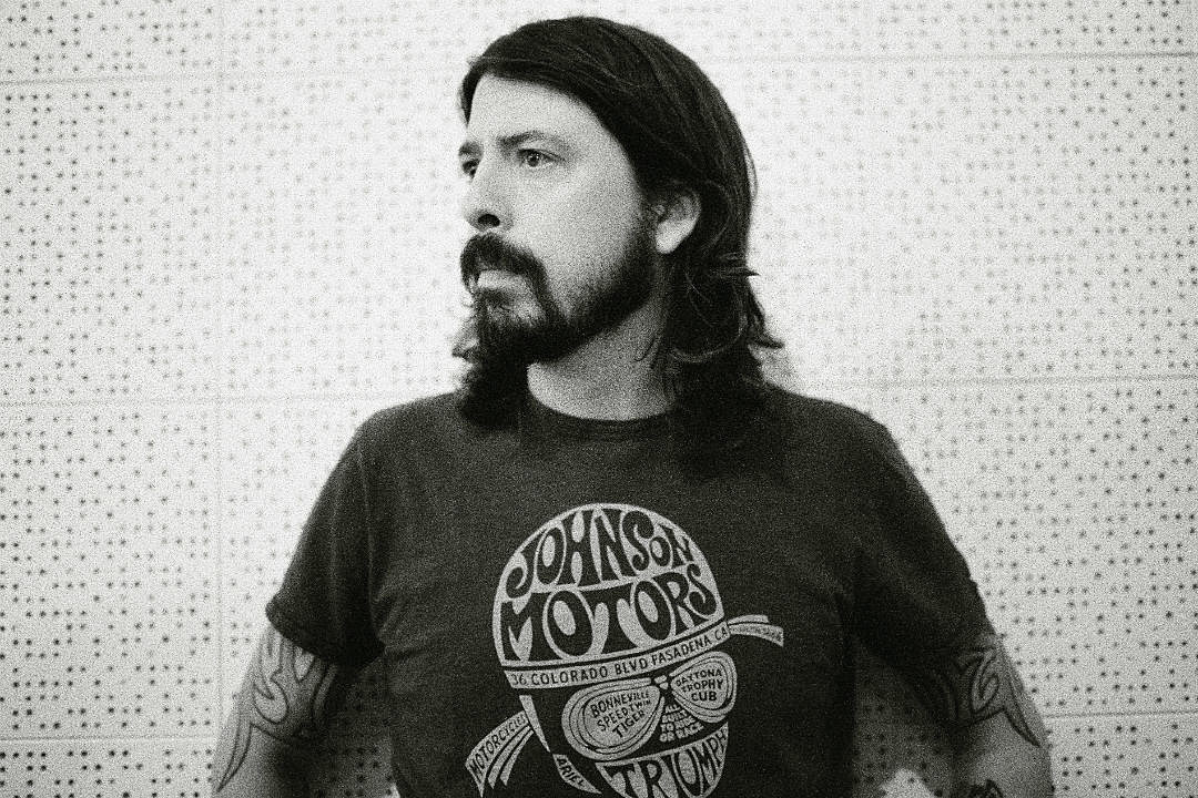 Dave Grohl's Early Punk Band Scream to Reissue Their 1993 Album 'Fumble' on Vinyl