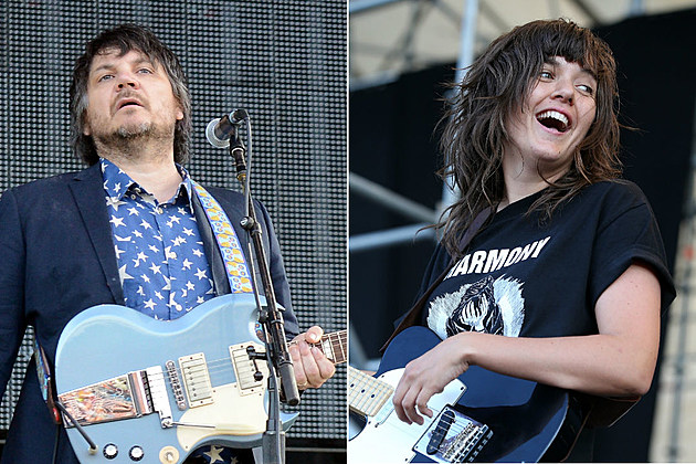 Tweedy / Courtney Barnett