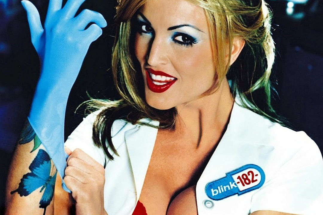 Blink-182 to Reissue 'Enema of the State' on Limited Edition Vinyl