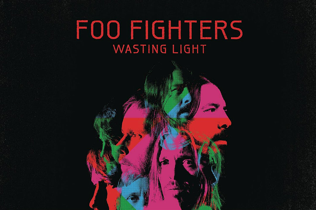 Five Years Ago Foo Fighters Release The Rapturous Wasting Light