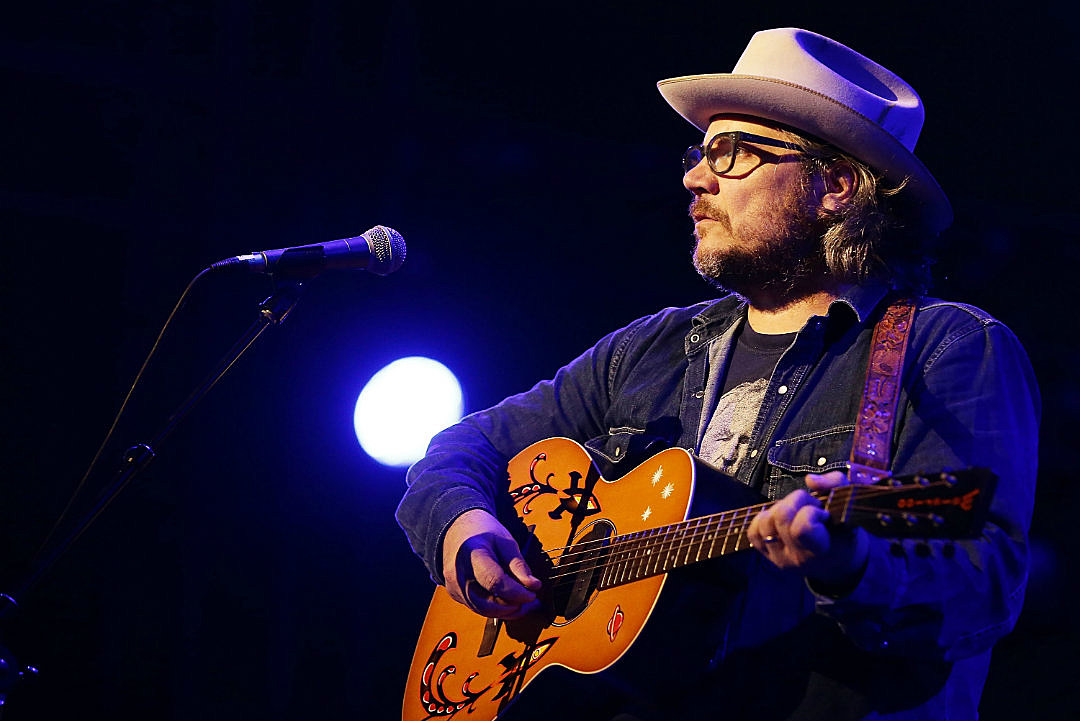 Watch Members of Wilco, R.E.M. and Yo La Tengo Cover Big Star's 'Third'