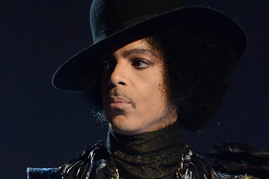 The Investigation Into Prince's Death Is Now Being Considered a Criminal Probe