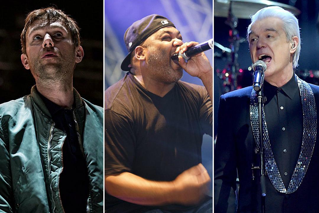 De La Soul's Upcoming Album Features Damon Albarn, David Byrne + More