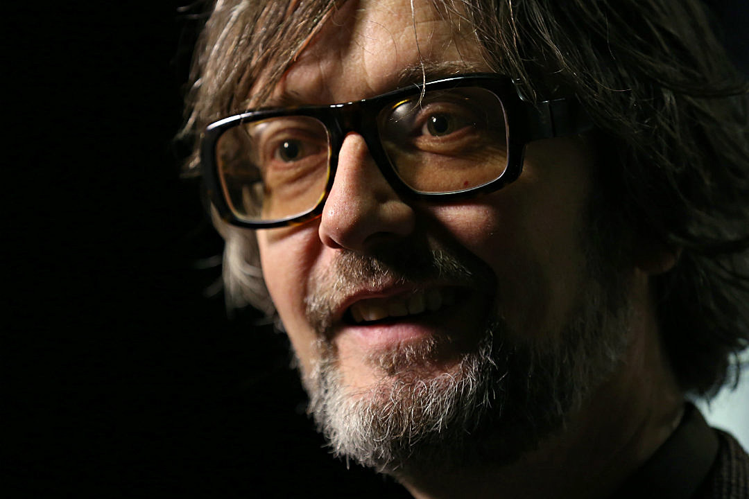 Pulp's Jarvis Cocker Will Release His Score to 'Neil Gaiman's Likely Stories' as an EP and 7-Inch