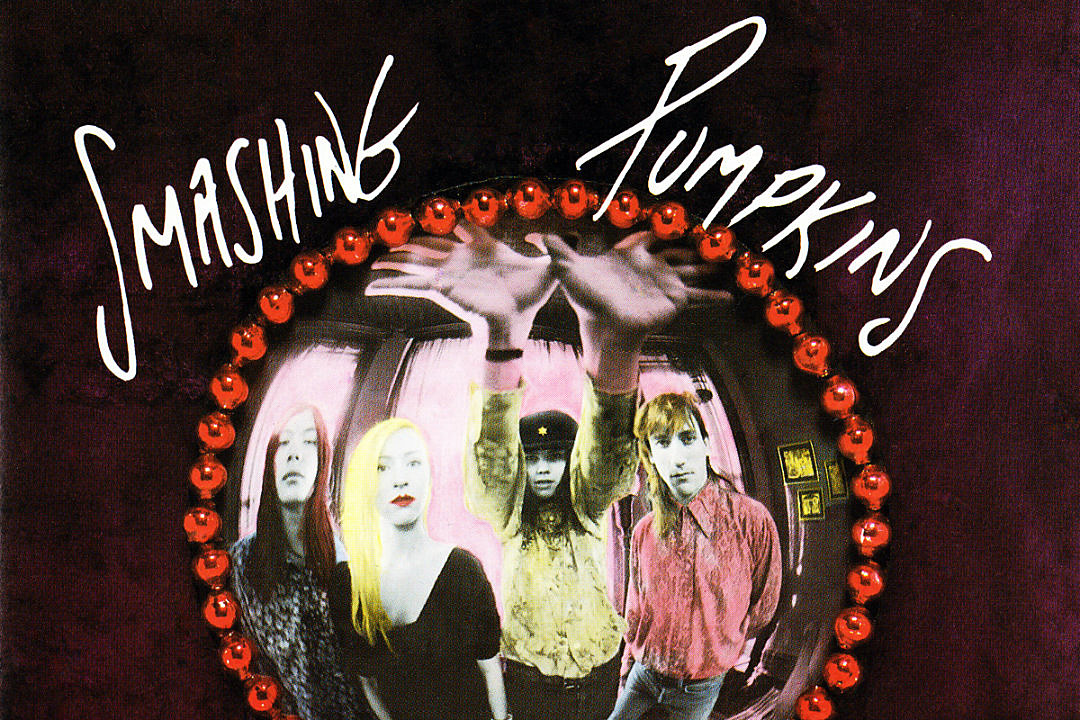 25 Years Ago: Smashing Pumpkins Debut With 'Gish'