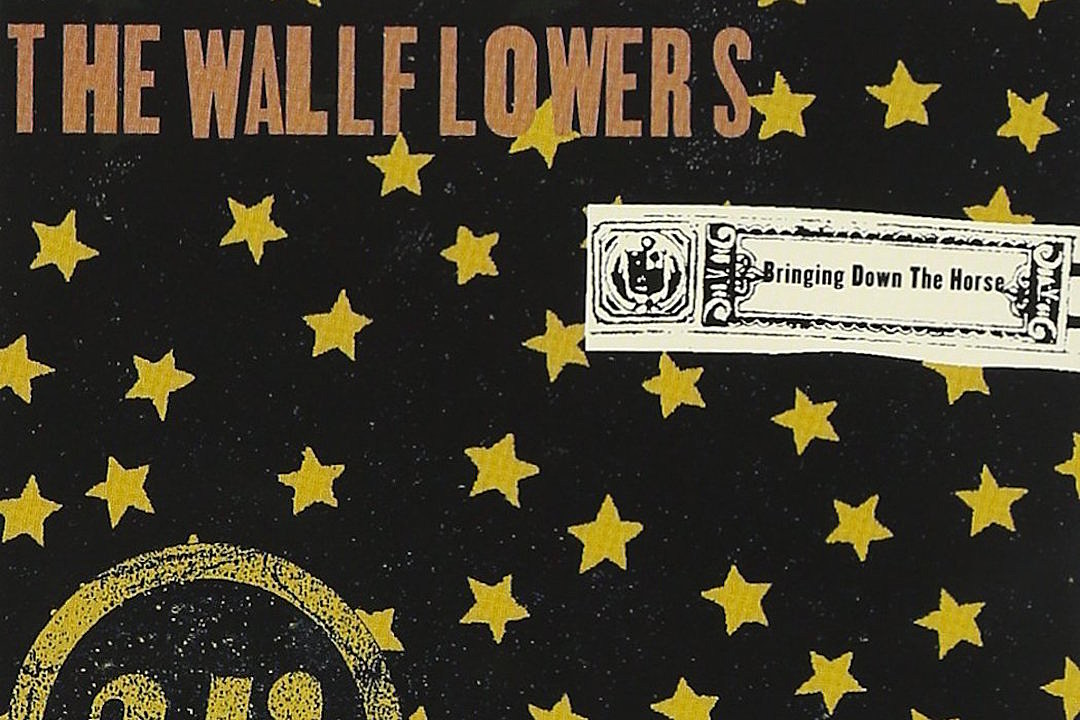 20 Year Ago: The Wallflowers Release Their Breakthrough 'Bringing Down the Horse'