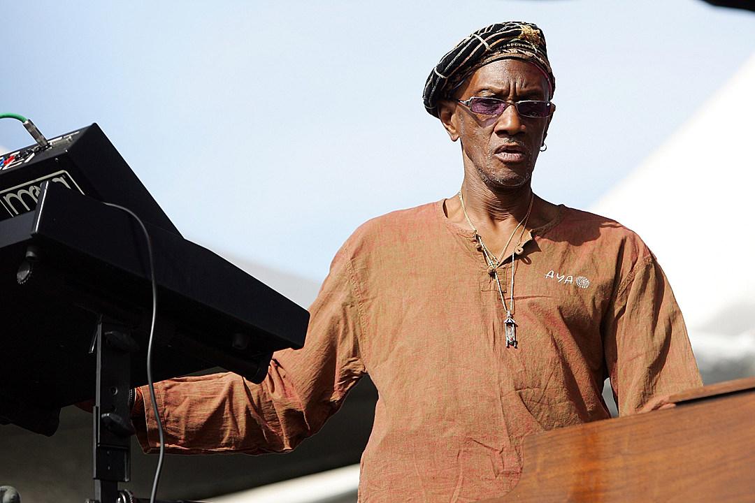 Parliament-Funkadelic Keyboardist Bernie Worrell Dies
