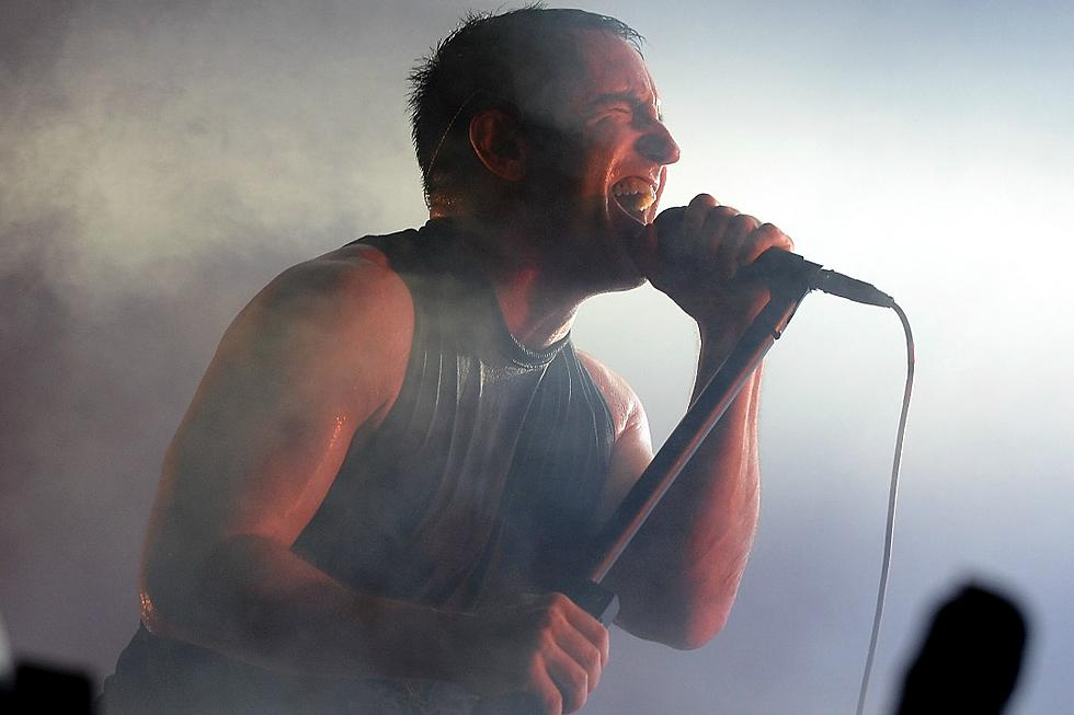 Listen to New Nine Inch Nails Song \'Burning Bright (Field on Fire)\'