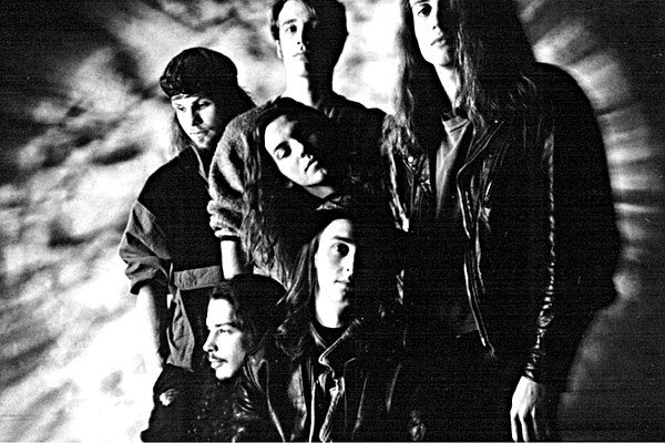 temple of the dog announce first ever tour album reissue. Black Bedroom Furniture Sets. Home Design Ideas