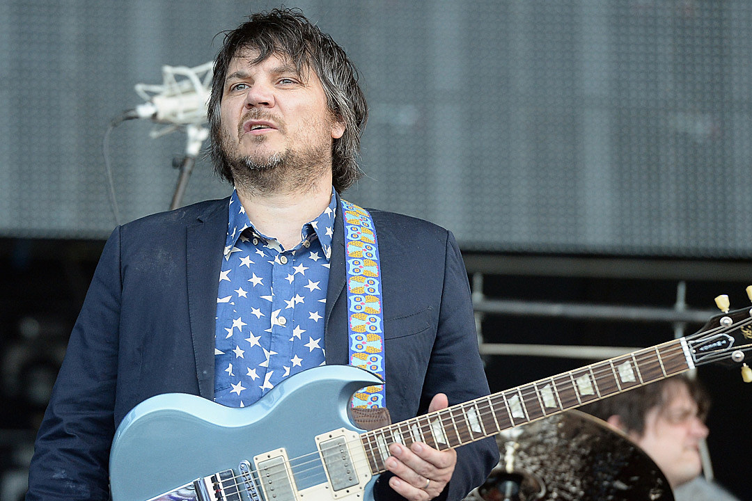 Wilco Give Us Third Song From Shmilco Someone To Lose