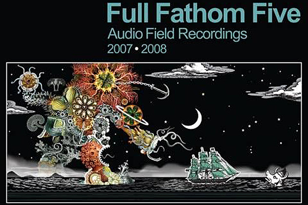 Clutch Release Full Fathom Five On Vinyl
