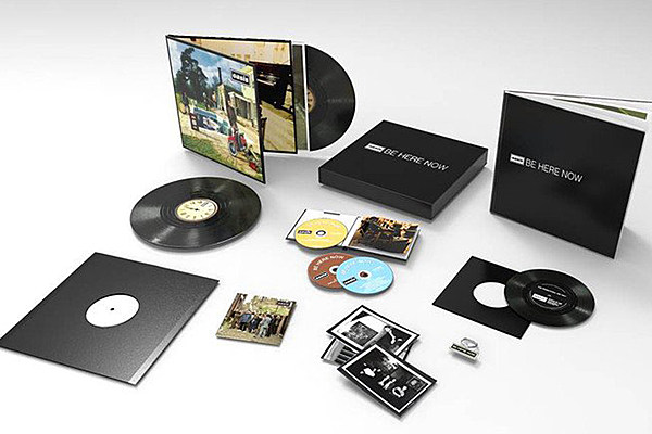 Oasis Vinyl Reissue Oasis What S The Story Morning Glory
