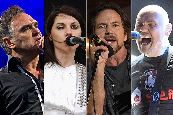 Rock and Roll Hall of Fame's Class of 2017 Nominees to be Revealed This Week