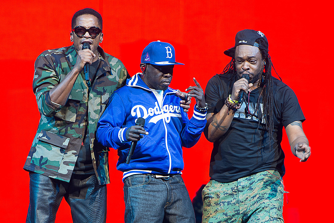 A Tribe Called Quest to release a new album in 2 weeks